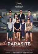 Poster for Language No Problem: Parasite