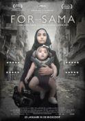 Poster for Language No Problem: For Sama