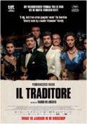 Poster for Il Traditore