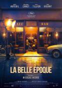 Poster for La Belle Époque