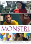 Poster for Springhaver = Queer: Monstri.