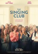 Poster for The Singing Club