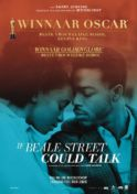Poster for Film Summer Festival: If Beale Street Could Talk