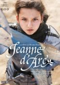 Poster for Jeanne d'Arc