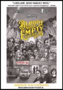 Poster for IDFA Extended: Bloody Nose, Empty Pockets