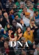 Poster for DNA
