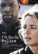 Poster for Police
