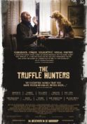 Poster for The Truffle Hunters