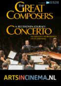 Poster for Concerto: A Beethoven Journey