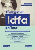 Poster for The Best of IDFA on Tour 2020-2021